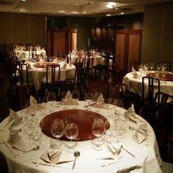 A photo of -中国飯店 三田店 restaurant