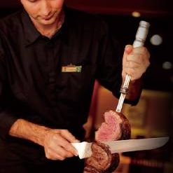 A photo of Barbacoa Churrascaria Umeda restaurant