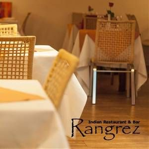 Rangrez Indian Restaurant & Bar