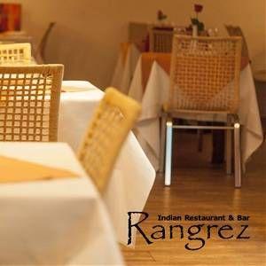 Een foto van restaurant Rangrez Indian Restaurant & Bar