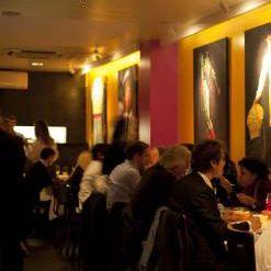 A photo of Tendido Cero restaurant