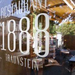 Een foto van restaurant 1888 - Das Restaurant im Parkhotel