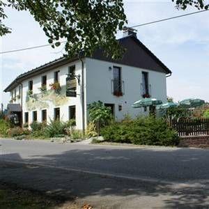 A photo of Gastwirtschaft Zur Hasenheide restaurant