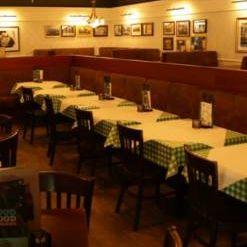 A photo of Louisiana Hamburg Mundsburg restaurant