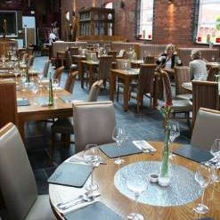 A photo of The Weighbridge Brewhouse restaurant