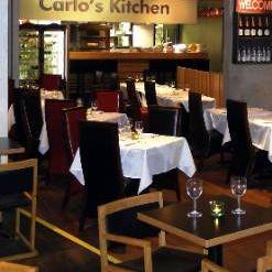 A photo of Carlo's Kitchen restaurant