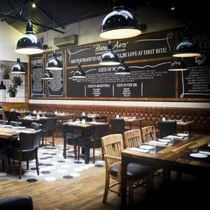 Buenos Aires Argentine Steakhouse - Richmond