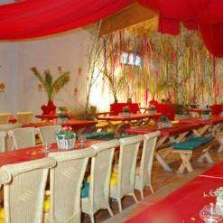 Foto von Krewelshof Spielscheune (Familienfrühstück) Restaurant