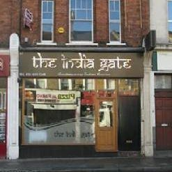 The India Gateの写真