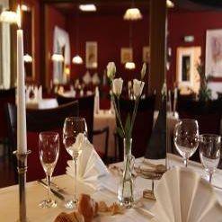 Foto von Novum Hotel Tennistreff Hinte Restaurant