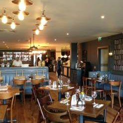 Foto von Zizzi - Edinburgh Roxburgh Court Restaurant
