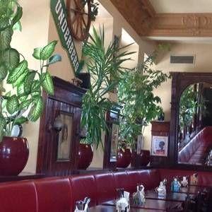 Una foto del restaurante Leo's Lounge