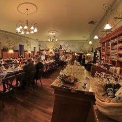 Una foto del restaurante Kastaniengarten