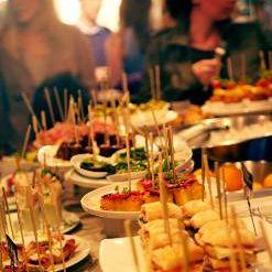 A photo of Pix - Soho restaurant
