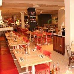 A photo of Zizzi - Watford restaurant