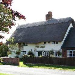 A photo of Lamb Chalgrove restaurant