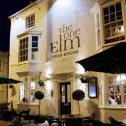 A photo of The One Elm restaurant
