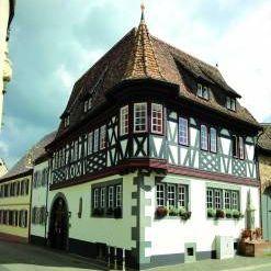Karlbacher Restaurant I Christian Rubert