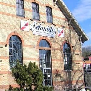 Foto von Schmidts Alter Schlachthof Restaurant