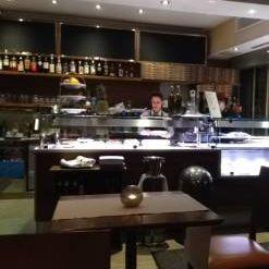 A photo of MOMENTI DI VITA ITALIANI restaurant