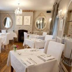 A photo of Bishop's Dining Room & Wine Bar restaurant