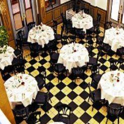 Foto von Strandhalle Bremerhaven Restaurant