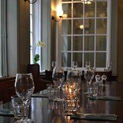 A photo of The Britannia Richmond restaurant