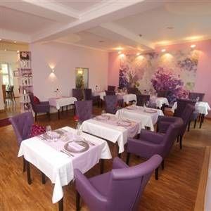 Foto von Schlossstube, im Hotel am Schloss Rockenhausen Restaurant