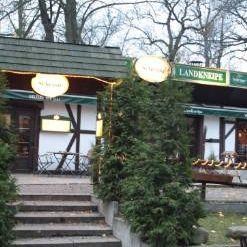 A photo of Restaurant Scheune restaurant