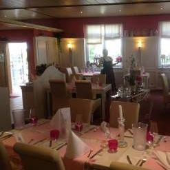 Foto von Restaurants im Wohlfühlhotel Rabenhorst Restaurant