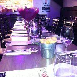 A photo of Mr Lau's Dim Sum Bar & Restaurant restaurant