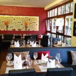 A photo of Vietvillage restaurant