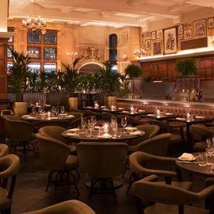 A photo of Zaika Restaurant restaurant