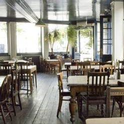 A photo of The Duke Of Cambridge restaurant