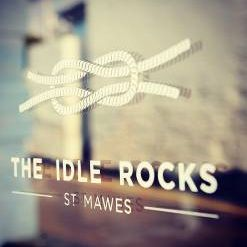 The Idle Rocksの写真