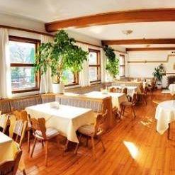 Foto von Hotel Alatsee Restaurant