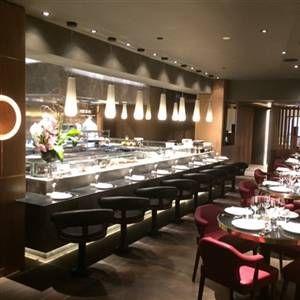 A photo of Chai Wu Harrods restaurant