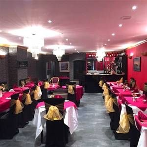 A photo of Hungry Eye Indian Restaurant restaurant
