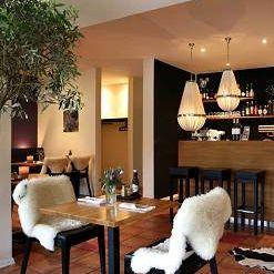 A photo of Lieblingsplatz Restaurant & Café auf dem Forellenhof restaurant