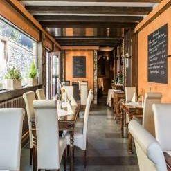 A photo of Alta Villa restaurant