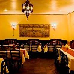 Foto von Alibaba Restaurant