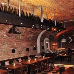 Foto von Caldero - Restaurant Tapas Weinbar Restaurant