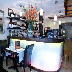 A photo of Shampan Welling restaurant