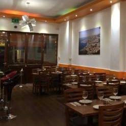 A photo of Beirut Meza restaurant