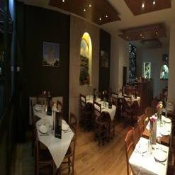 A photo of Chez Abir Lebanese Cuisine restaurant