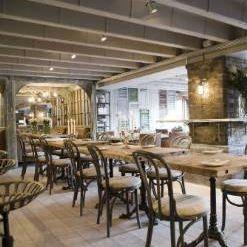 Foto von Bravas Tapas Restaurant