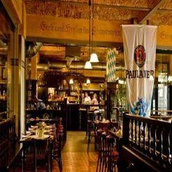 Foto von Paulaner Berlin Restaurant
