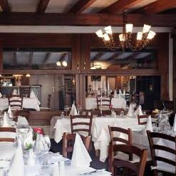 A photo of Restaurant Alexis Sorbas restaurant
