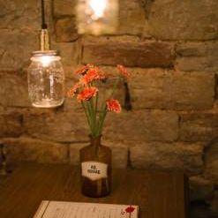 Foto von Herzenslust Restaurant