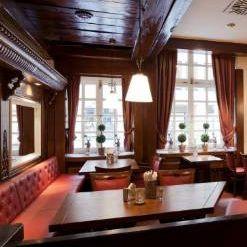 Foto von Zum Bitburger Restaurant